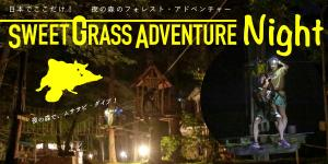 【SGA】夜に飛び込め!SGAナイトツアー