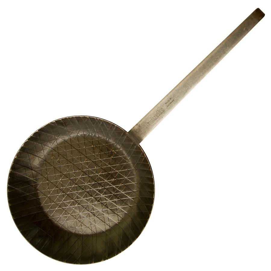 鉄フライパン