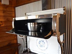 保温・発酵など